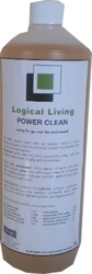 Logical Living Cleaning Range: Logical Living Power Clean      - 1 litre