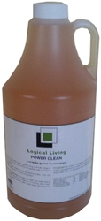 Logical Living Cleaning Range: Logical Living Power Clean - 2 litres