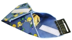 4MyEarth: Snack Wrap - Eco Kids Blue