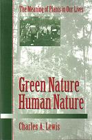 Research, Discussion, and Debate: Green Nature/Human Nature