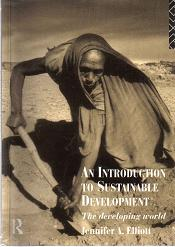 Research, Discussion, and Debate: An Introduction to Sustainable Development