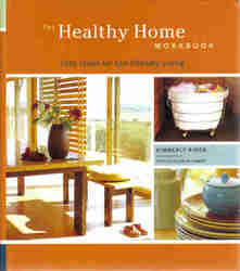 Sustainable Living: The Healthy Home Workbook