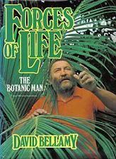 Natural Environment: Forces of Life - The Botanic Man