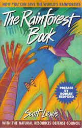 Childrens' Books: The Rainforest Book