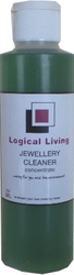 Logical Living Cleaning Range: Logical Living  - Jewellery Cleaner 100ml