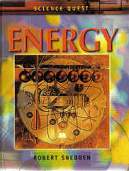 Childrens' Books: Science Quest - Energy
