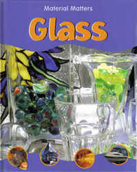 Childrens' Books: Material Matters - Glass