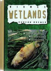 Childrens' Books: Biomes - Wetlands