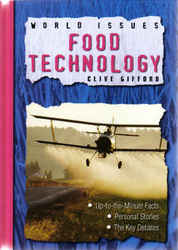 Childrens' Books: World Issues - Food Technology