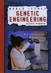 Childrens' Books: World Issues - Genetic Engineering