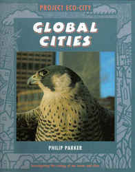 Childrens' Books: Project Eco-City - Global Cities