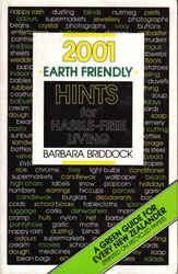 Sustainable Living: 2001 Earth Friendly Hints for Hassle-Free Living