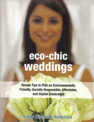 Sustainable Living: Eco-Chic Weddings