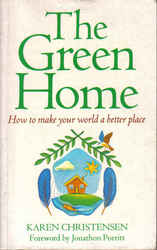 Sustainable Living: The Green Home