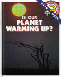 Childrens' Books: Ask Isaac Asimov - Is Our Planet Warming Up?