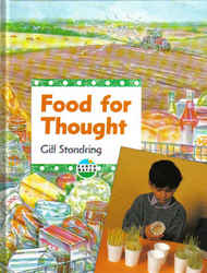 Childrens' Books: Earthwatch - Food for Thought