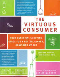 Sustainable Living: The Virtuous Consumer