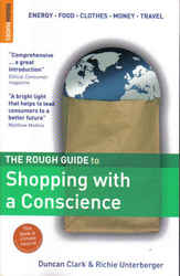 Sustainable Living: The Rough Guide to Shopping with a Conscience