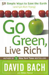 Sustainable Living: Go Green, Live Rich