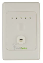 IntelliSwitch: IntelliSwitch - Fixed Wire Switch for Heated Towel Rails