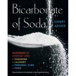 Sustainable Living: Bicarbonate of Soda