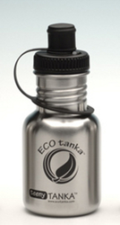 ECOtanka: Teeny Tanka 350ml - Sports Lid