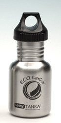 ECOtanka: Teeny Tanka 350ml - Loop Cap