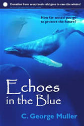Research, Discussion, and Debate: Echoes in the Blue