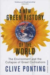 Research, Discussion, and Debate: A New Green History of the World