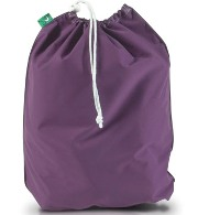 Other Products for Baby: Nappy Bag - Purple