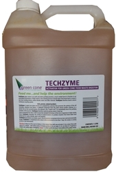 Green Cone: Techzyme - 5 litre